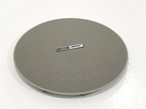 Audi A4 B7 Cabriolet Voordeur Bose Speaker Grill Platina Nieuw