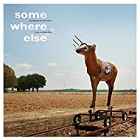 Sam Jones & Blake Mills: Some Where Else, includes Vinyl Record