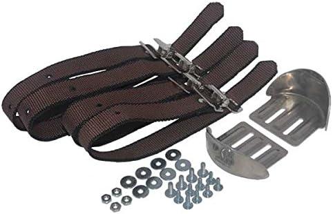 Leg Strap ... Strap Adaptor Kit Drywall Stilt Replacement Strap Kit