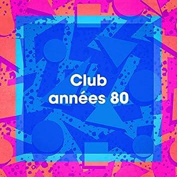 Club années 80