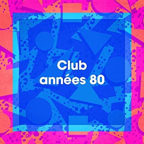 Génération 80, Tubes De L'Eté, Hits Variété Pop