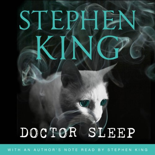 Doctor Sleep cover art