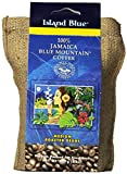 Insel Blau -100% Der Jamaica Blue Gebirgskaffee Bohnen (227g)