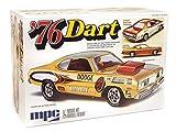 MPC MPC925/12 1/25 1976 Dodge Dart Sport Maqueta de plástico
