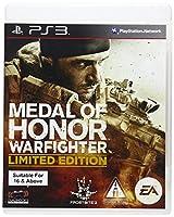 Medal of Honor Warfighter (輸入版:アジア) - PS3