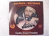 Arthur Brown Six Pack Track UK Vinyl 7