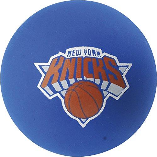 Spalding NBA Spaldeens Nyk (51-196Z) Vpe 24Pcs Minibalones de Baloncesto, Azul, Talla Única