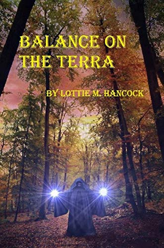 Book: Balance on the Terra (Legacy's Children) by Lottie M. Hancock