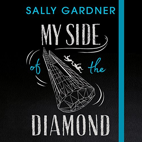 My Side of the Diamond audiobook cover art