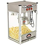 Funtime Palace Popper Popcorn Maching, 15' Long x 11-5/8' Wide x 24-1/2' Tall