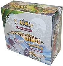 Pokemon X & Y Roaring Skies Booster Box USA