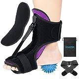 Best Adjustable Night Splints - Plantar Fasciitis Night Splint, Enjoyee Adjustable Night Splint Review