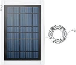 Ring Solar Panel for Ring Video Doorbell 2020 Release