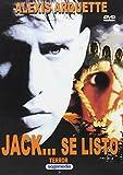 Jack Be Nimble [ NON-USA FORMAT, PAL, Reg.0 Import - Spain ]