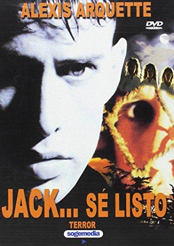Jack ….Sé Listo 1993 Jack Be Nimble DVD