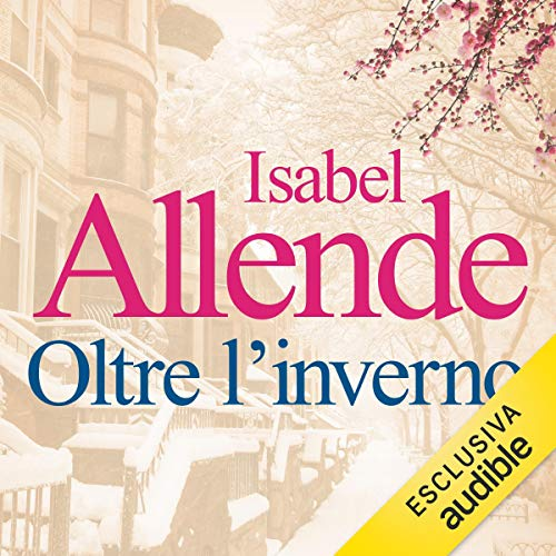 Oltre l'inverno audiobook cover art