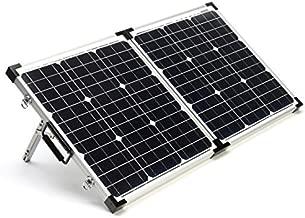 Zamp 80 Watt Portable Solar Charging System