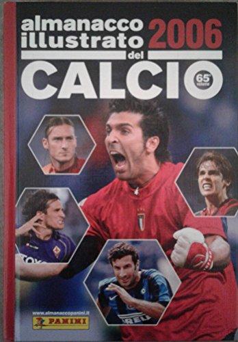 Almanacco illustrato del calcio 2006 panini