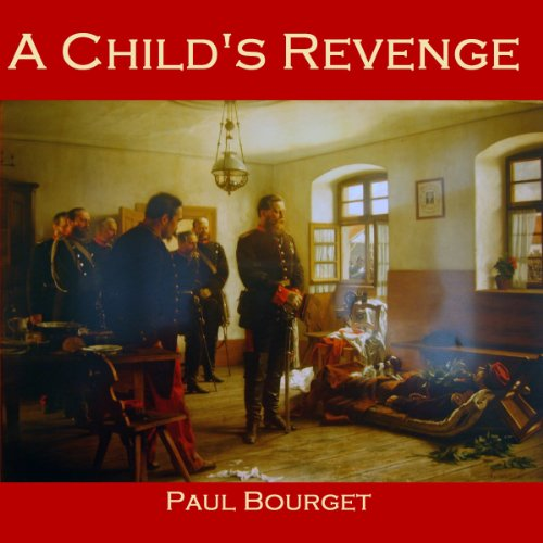 A Child's Revenge audiobook cover art