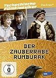 Der Zauberrabe Rumburak - Jíri Labus
