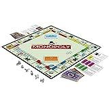 Zoom IMG-2 monopoly classico c1009103 hasbro gaming