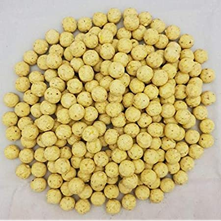 1kg Cell And Tigernut Shelflife Boilies 15mm