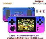 Zoom IMG-1 console giochi anbernic rg280m con