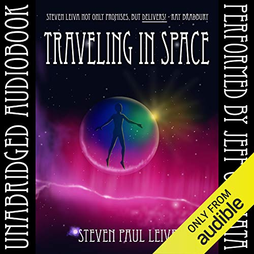 Traveling in Space Titelbild