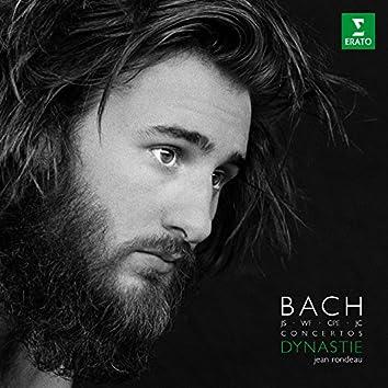 Dynastie - Bach Family Concertos