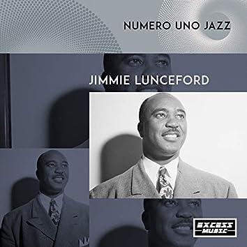 Numero Uno Jazz