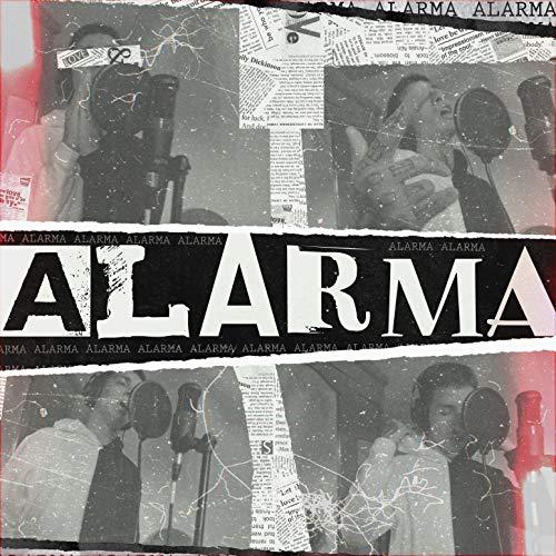 Alarma [Explicit]