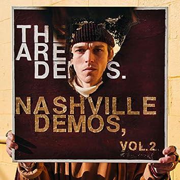 Nashville Demos, Vol. 2
