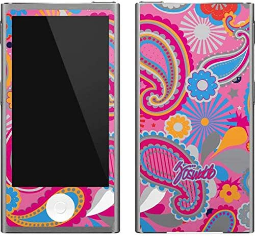 Ranking TOP17 Skinit Decal MP3 Player Skin Compatible iPod 7th with Gen Nano Bargain