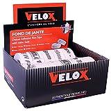Velox Fond DE JANTE Coton 22 mm - 22 mm, Boite de 10