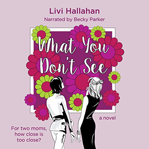 What You Don't See audiobook cover art