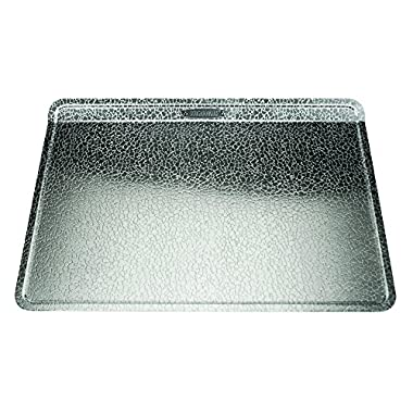 Doughmakers 10071 Great Grand Aluminum Non-stick Cookie Sheet 14 x 20.5 inches Original Pebble Pattern