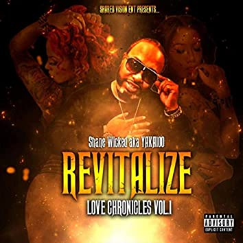 Love Chronicles, Vol. 1: Revitalize