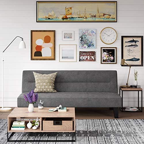 Kebo Futon Sofa Bed Multiple Colors product image