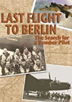 Last Flight to Berlin by Robert Linnell
