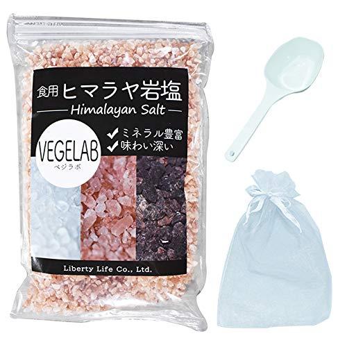 ヒマラヤ岩塩 【食用・入浴】選べるソルト (ピンク・ミル, 1kg)