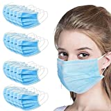 Billebon Nose Mask 3Ply Disposable Pollution Mask (20 pieces)