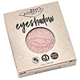 Purobio Ombretto Compatto Shimmer In Cialda N.25 Rosa Refill - 2.50 Gr