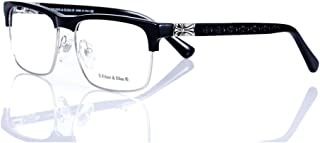 Eileen&Elisa Pure Titanium Business Glasses Frame...