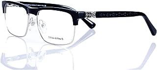 Eileen&Elisa Pure Titanium Business Glasses Frame...