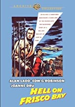Hell on Frisco Bay (1955)