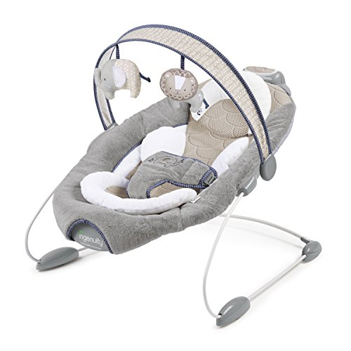 DreamComfort SmartBounce Bouncer - Townsend