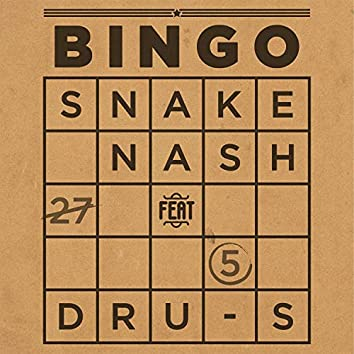 Bingo (Freestyle)
