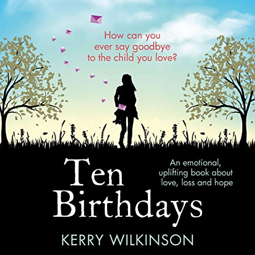 Ten Birthdays cover art