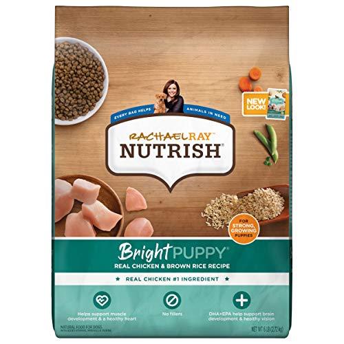 Rachael Ray Nutrish Bright Puppy Natural Premium