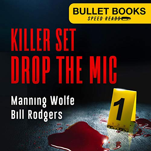 Killer Set: Drop the Mic  By  cover art